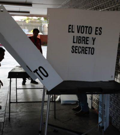 Convocan a las urnas en diez municipios de Chiapas para el próximo 25 de noviembre
