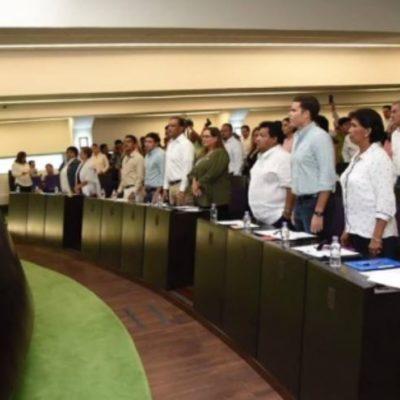 Convoca diputada morenista a legisladores de Campeche a exigir a AMLO cumpla promesas de campaña