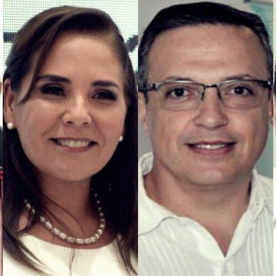 ALIADOS DE ALCALDESA TAMBIÉN LE HACEN EL 'FEO': Diputados federales de Morena reprueban propuesta de Mara Lezama de cambiar el nombre del municipio de Benito Juárez