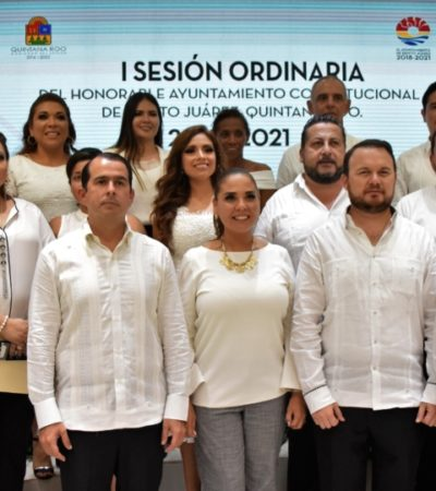 """Rompeolas: Regidores de Morena en BJ, """"cambiar para quedar igual"""" (o peor)"""