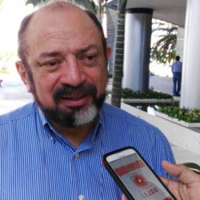 """""""Marcas de destinos turísticos de QR fueron renovados ante el Instituto Mexicano de la Propiedad Industrial"""", confirma Darío Flota"""