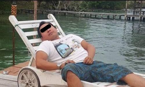 Hermano de empresario acusado de violación en Cozumel fue detenido por pornografía infantil hace dos años