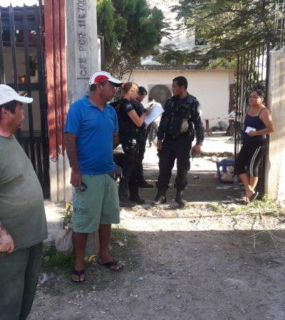 Desalojados de Real del Bosque son asediados por abogados que aseguran ayudarlos en sus casos