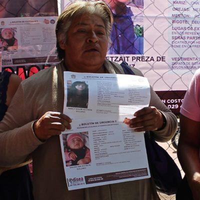 """""""EL MONSTRUO DE ECATEPEC"""": Recuperan a bebé vendida por feminicida luego de asesinar a una joven madre"""