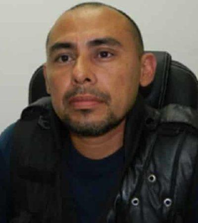 Martín Estrada confirma que Didier Vázquez se incorpora a Seguridad Pública como jefe de la Preventiva