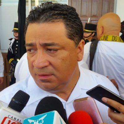 Pide Martínez Arcila que Marybel Villegas use su cargo para apoyar a la ciudadanía