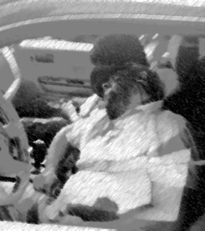 VIDEO Y FOTOS   Ejecutan a dos en Villahermosa, Tabasco; 'espontáneo' reporta a través de redes