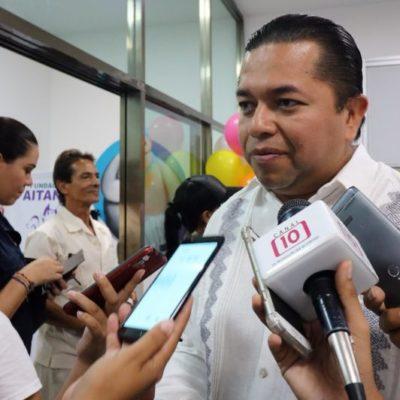 Próximo fiscal podría surgir de común acuerdo con la Federación: Emiliano Ramos