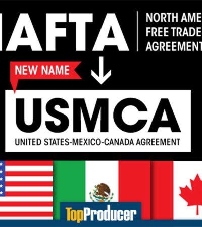 Lanza AMLO encuesta en Twitter para elegir un nombre 'mexicano' para el impronunciable USMCA