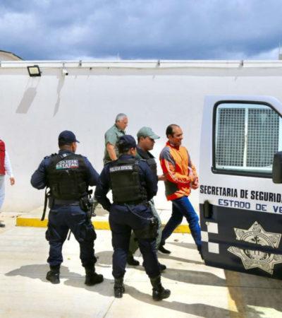 Acusa exfiscal de Veracruz a su sucesor de buscar coaccionarlo para incriminar a 'duartistas'