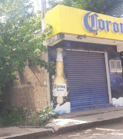 Ponen fin a horas extra en venta de alcohol en JMM