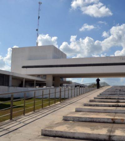 Elige hoy el Congreso al nuevo Fiscal General de Yucatán de entre la terna propuesta por Vila Dosal