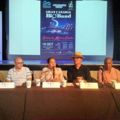 Regresa el Festival Internacional de Música Cancún 2018 con la misión de difundir felicidad, no balas
