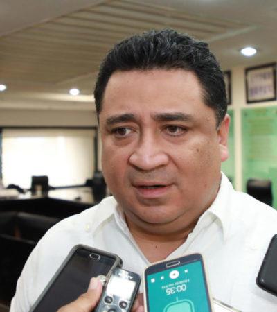 Condiciones económicas competitivas, necesarias para recuperar crecimiento en Chetumal: Martínez Arcila