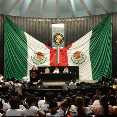 LOGRA CONGRESO LOS VOTOS PARA ELEGIR FISCAL SIN RESIDENCIA: Avalan 8 Ayuntamientos la reforma que da 'luz verde' a diputados para declarar su validez