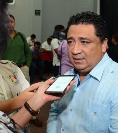 Glosa del Segundo Informe seguirá esta semana: Eduardo Martínez Arcila