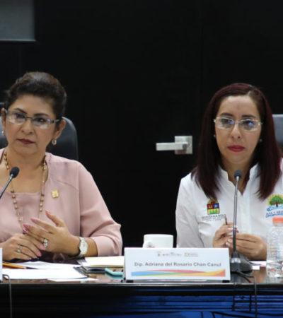 Piden legisladores medidas concretas para garantizar seguridad escolar