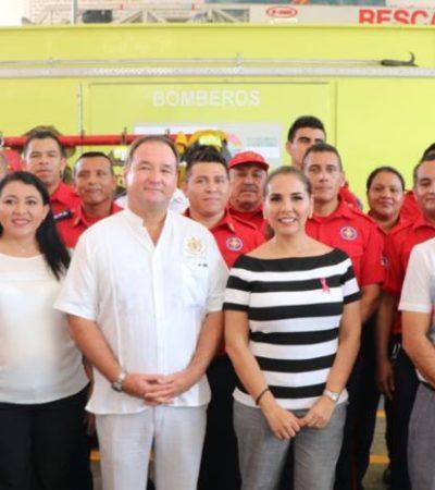 SIGUE 'MARA' MARGINANDO A MORENISTAS: Suman hasta ahora siete funcionarios de Remberto y Paul en el gobierno de la nueva Alcaldesa de BJ