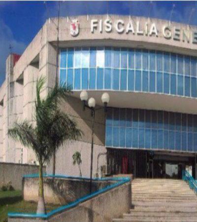 Investiga Fiscalía de Chiapas a líderes burócratas por paro de labores para exigir prestaciones