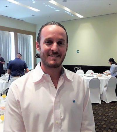 """""""Autoridades deben ocuparse de la seguridad y nosotros de la promoción"""", dice Frank López, director de Turismo de BJ"""