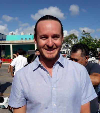Frank López defiende la propuesta de cambiar la Dirección a Secretaría de Turismo municipal