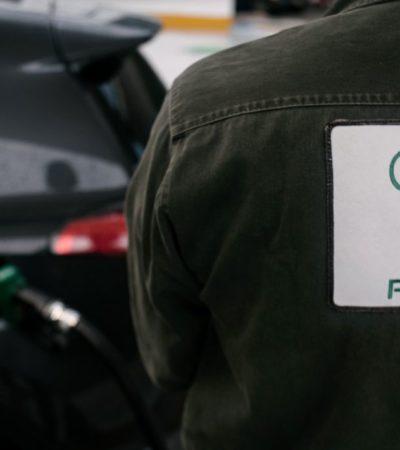 Retira Hacienda estímulo que otorga por litro de gasolina; consumidores absorberán costo