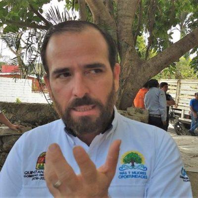 Asegura Gerardo Mora que no soporta ver a una CAPA pobre y a una concesionaria rica