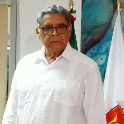 DENUNCIAN PRESUNTO CONFLICTO DE INTERÉS DE FISCAL INTERINO: Empresario exige comparecencia de Gustavo Salas por supuesta falsificación de firmas para adueñarse de un hotel en Puerto Morelos