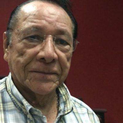 Hernán Pastrana se pronuncia en contra de la eliminación del requisito de residencia para elegir al Fiscal de QR; asegura que sólo lo aprobará si el Cabildo así lo decide