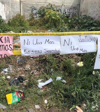 VIDEO | 'Si salgo, voy a seguir matando mujeres', dice presunto asesino al que ya apodan el 'Monstruo de Ecatepec'