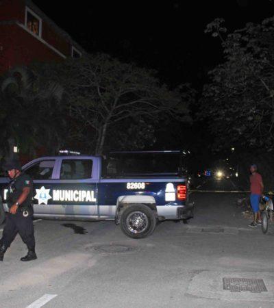 Mujer acusa a su cuñado de haberla violado en Playa del Carmen