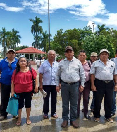 Propietarios se oponen a declaratoria de monumentos históricos en Tihosuco