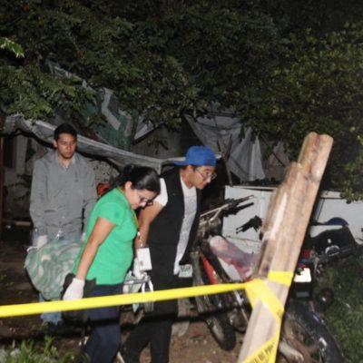 Inicia Fiscalía investigaciones por dos asesinatos de mujeres ocurridos ayer en Playa y en Puerto Aventuras