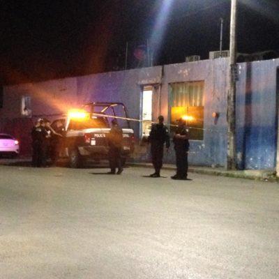 Hombre se suicida en la 91 de Cancún