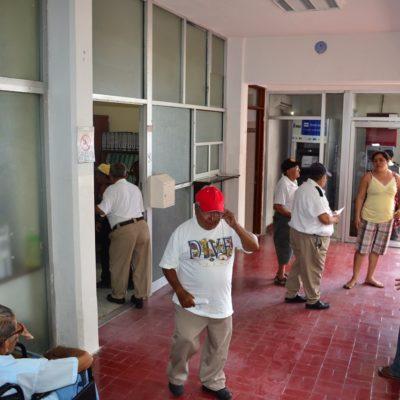 No aparece un mdp en Sindicato de Trabajadores en Cozumel