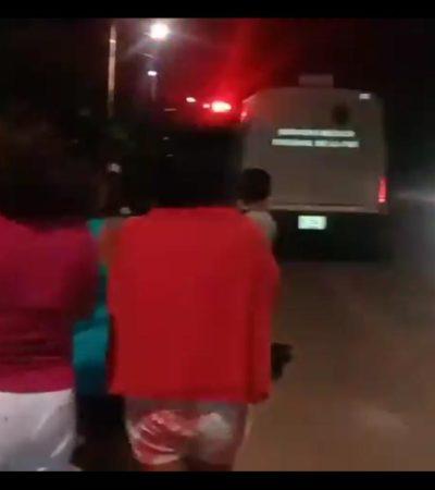 Se suicida hombre en Carrillo Puerto