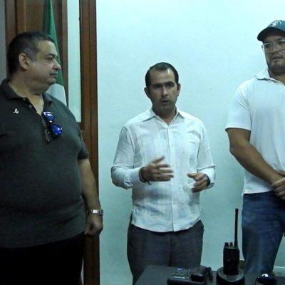 Nombran a Juan Carlos Iza Badía como nuevo director de 'El Torito' de Cancún