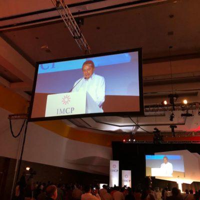 Celebran contadores convención nacional en Cancún