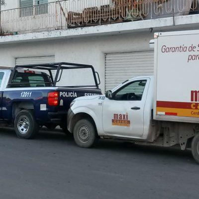 Roban Maxicarnes en Chetumal