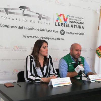 El PVEM en QR invita a la población a participar en foro sobre la legalización de la marihuana en México