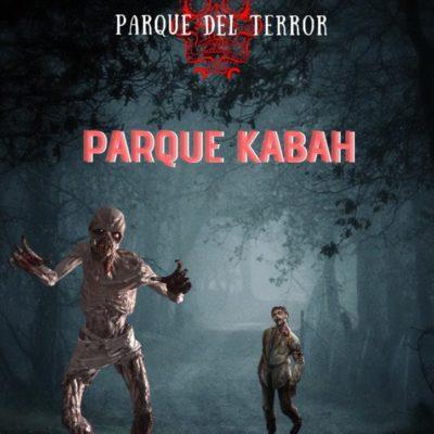 Surge polémica por 'evento de terror' en el Parque Kabah