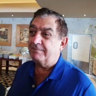 """""""Supera el Caribe Mexicano la tormenta perfecta: publicidad de inseguridad, sargazo y temporada de huracanes"""", dice José Chapur"""
