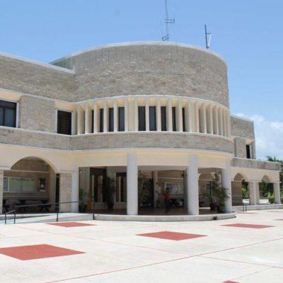 La Uqroo, entre las mejores 50 universidades en México