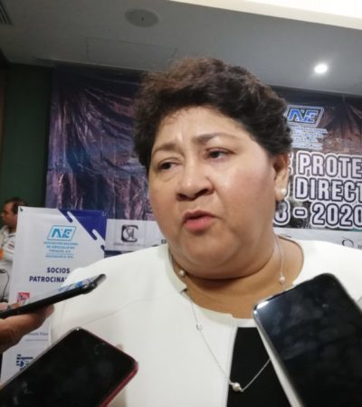Afinan últimos detalles para el presupuesto 2019; confirma titular de Sefiplan que QR buscará 30 mil mdp
