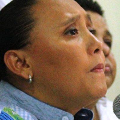Rompeolas: Cristina Torres choca con los 'ex Tepito'
