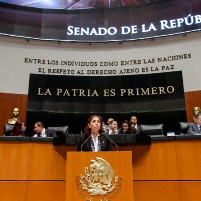 Demandan desde el Senado a Peña Nieto revocar los decretos en los que se permite la privatización del agua