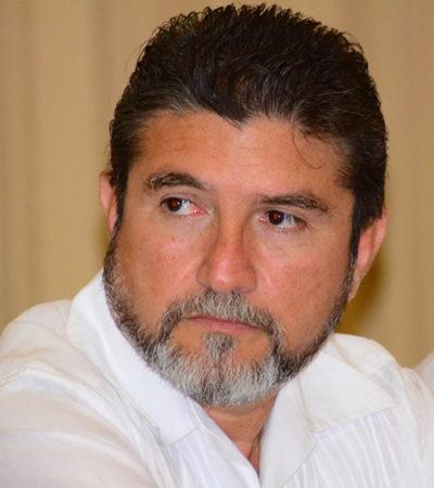 Deja ex presidente municipal de Campeche, 'herencia' de casi 65 millones en impagos diversos, según Eliseo Fernández