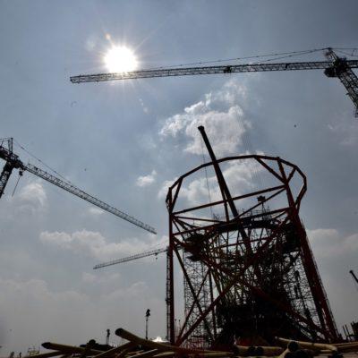 Detecta la ASF más irregularidades en construcción del NAIM por 327 millones de pesos