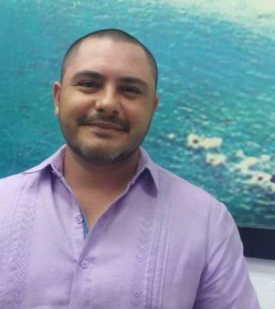 """""""NO TENEMOS PROYECTO, NO TENEMOS INFORMACIÓN"""": Pide Janix a Mara Lezama 'Plan B' en seguridad pública de Cancún"""