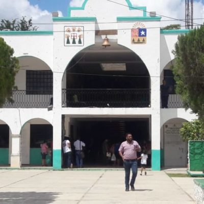"""""""Nos dejaron un municipio quebrado"""", dice síndico de JMM"""